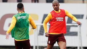 Galatasaraya Lemina müjdesi