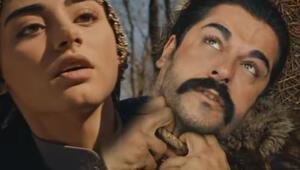 Kuruluş Osman yeni bölüm 2. fragmanı kesintisiz ize – Bala Hatun'a kılıç saplanıyor
