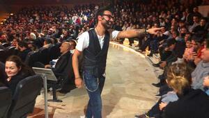 İtalyan Damat Danilo Zanna Hepimizi Güldürmek İçin Ankara'da