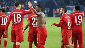 Bayern Münih ve Saarbrücken yarı finalde