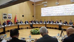 Emniyet Genel Müdürü Aktaş: FETÖ operasyonlarımız devam edecek