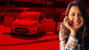 Polis memuru Aydında sokak ortasında dehşet saçtı