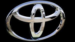 Toyota ABDde 1,2 milyon aracını geri çağırıyor