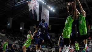 TOFAŞ - MoraBanc Andorra: 97-94