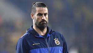 Fenerbahçede sorumluluk Volkan Demirelde