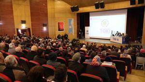 Aksaray TOKİ kura e-Devlet sorgulama ekranı  veçekilişi sonuçları - Aksaray TOKİ kura sonuçları isim listesi yayımlandı mı