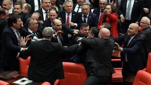Son dakika haberler... Cumhurbaşkanı Erdoğandan CHPli Engin Özkoça 1 milyon TLlik manevi tazminat davası