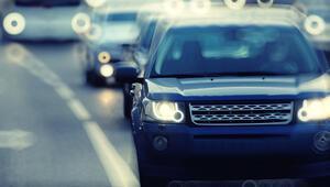 Çinde otomobil satışları dibi gördü