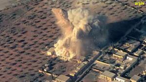 Son dakika haberler... MSB: Son 24 saatte 184 rejim askeri etkisiz hale getirildi