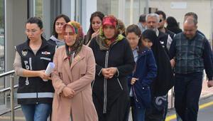 Adanada FETÖye 2 tutuklama