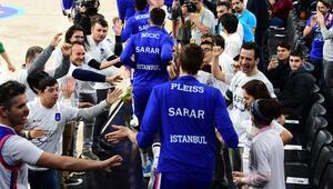 Anadolu Efes, Avrupadaki 686. maçına çıkıyor