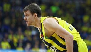 Fenerbahçe Beko, Rusya deplasmanında Rakip Khimki...