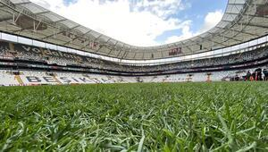Süper Ligde 25. hafta heyecanı Vodafone Parkta başlayacak