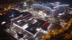 Turkcell'den şehir hastanelerine yerli ve milli altyapı desteği