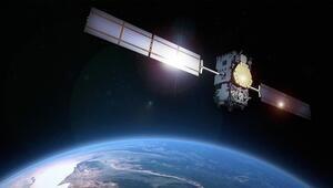Türkiyenin elektrikli itki sistemli uydularının ömürleri 30 yıl olacak