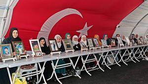 HDP önündeki eylemde 185inci gün