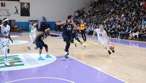 Son Dakika | TBF, Afyon Belediyespor - Fenerbahçe Beko maçının tekrarı yönünde karar aldı