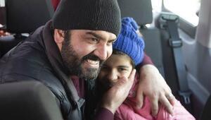 Son dakika haberler... Dün gözyaşlarıyla Neredeler diye sormuştu, Menice bugün ailesine kavuştu
