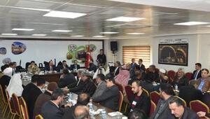 Suriyeli kanaat önderlerine provokasyon uyarısı