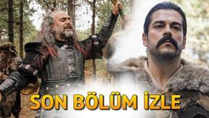 Kuruluş Osman 13. son bölüm tek parça izle Kuruluş Osman son bölümde Bala Hatun'un bıçaklanma anı