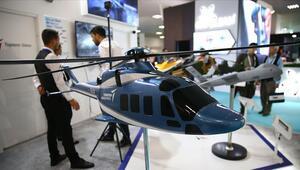 Milli savunma ve havacılık sanayi SAHA EXPOda kanatlanacak