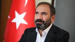 Sivasspor Başkanı Mecnun Otyakmazdan 23 Nisan mesajı