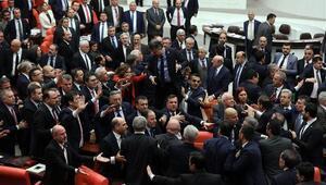 Son dakika haberler... Adalet Bakanı Gül duyurdu Engin Özkoçun fezlekesi Meclise gönderildi...
