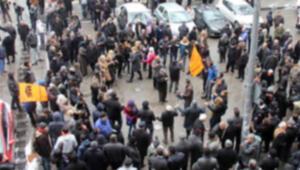 Trabzonda toplantı ve gösteri yürüyüşleri geçici olarak yasaklandı