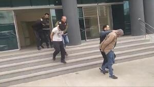 Bursada uyuşturucu ticaretine 2 tutuklama