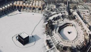 Suudi Arabistandan flaş Kâbe kararı