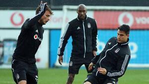 Beşiktaş, Ankaragücü maçına hazır | Son dakika haberleri