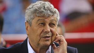 Mircea Lucescu: Fenerbahçeyi şampiyon yaparım | Son dakika haberleri