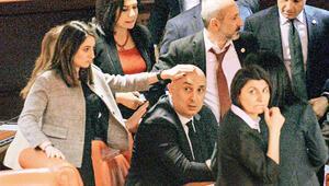 Erdoğandan Özkoça 1 milyon liralık tazminat davası