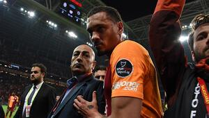 Galatasaraya Brezilya piyangosu   Son dakika transfer haberleri