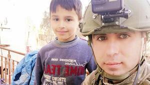 Şehit askerden yürek yakan mesajlar: 'Bizden başka tutunacakları dal yok anne'
