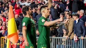 İspanya Kral Kupasında Baskların finali