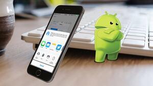 Android 10 çalıştırabilen iPhone modelleri belli oldu