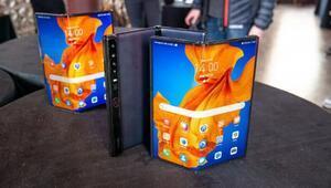 Huawei Mate Xs satışa çıktı, saniyeler içinde tükendi