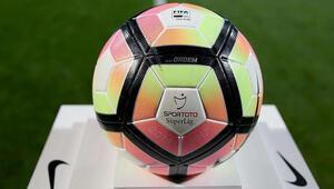 Süper Lig, TFF 1. Lig, TFF 2. Lig ve TFF 3. Ligde haftanın programı