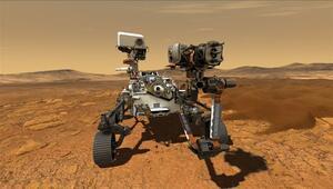 Mars 2020 keşif aracına Perseverance ismi verildi