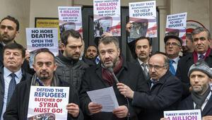 'Avrupa Birliği üzerine düşen görevi yapmıyor'