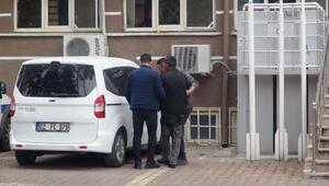 6 yıl 3 ay hapis cezası ile aranan firari yakalandı
