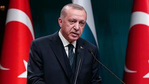 Son dakika haberler... Cumhurbaşkanı Erdoğan o görüşmeyi anlattı: Onun olduğu yere gelmem, aynı fotoğrafa girmem