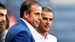 Abdullah Avcı için kritik detay Fenerbahçe...