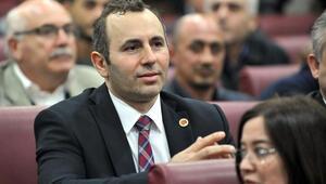 Son dakika haberler... Yalovada Belediye Başkan Vekilliğine Mustafa Tutuk getirildi