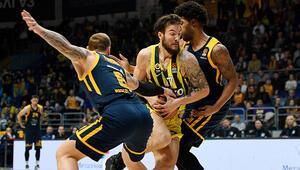 Khimki 82-68 Fenerbahçe Beko