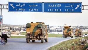 Rusya ile 'güvenli koridor' görüşülecek