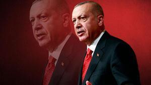 Cumhurbaşkanı Erdoğandan Brüksele sürpriz ziyaret