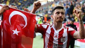 Sivasspordan Galatasaray maçına rekor prim