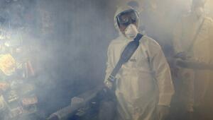 Son dakika haberler: Irakta 3 kişi corona virüsü yendi